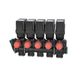 Arag Electric & Manual Sprayer Controls