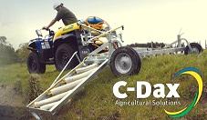 c-dax logo