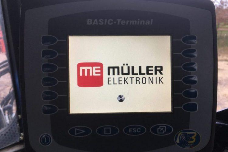 MULLER BASIC TERMINAL KIT