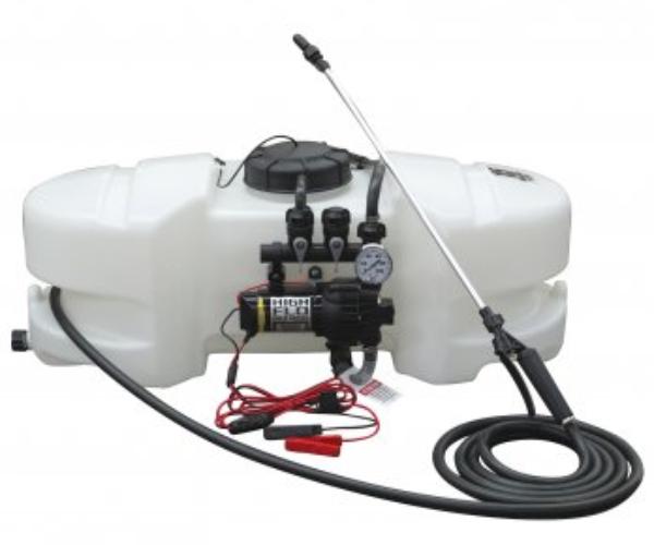 CDAX & FIMCO Sprayers, Spray Booms and More For ATV'S