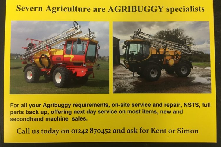 If you own an Agribuggy and need a service we may be able to help!