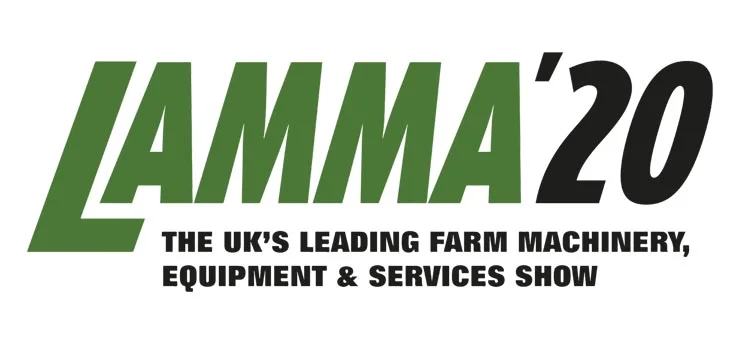 Severn Agriculture will be exibiting at LAMMA 2020