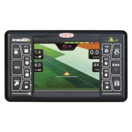 Arag GPS & Rate Controllers